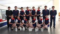 航空服务管理专业