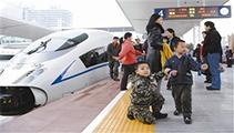 铁路客运运营与管理