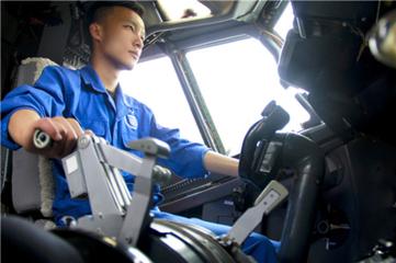 定翼机驾驶技术专业