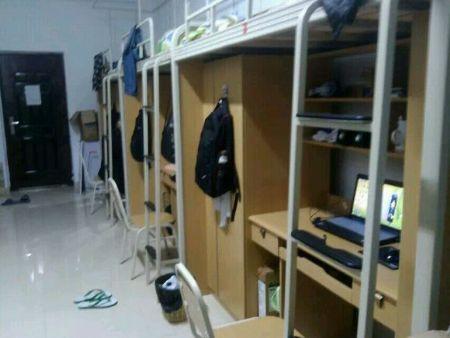 西南医科大学寝室