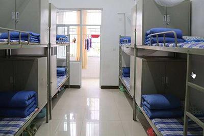 重庆医药经贸卫生学校-学生宿舍