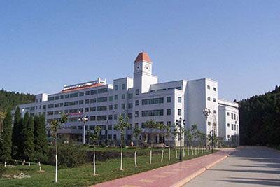 绵阳职业技术学院-环境